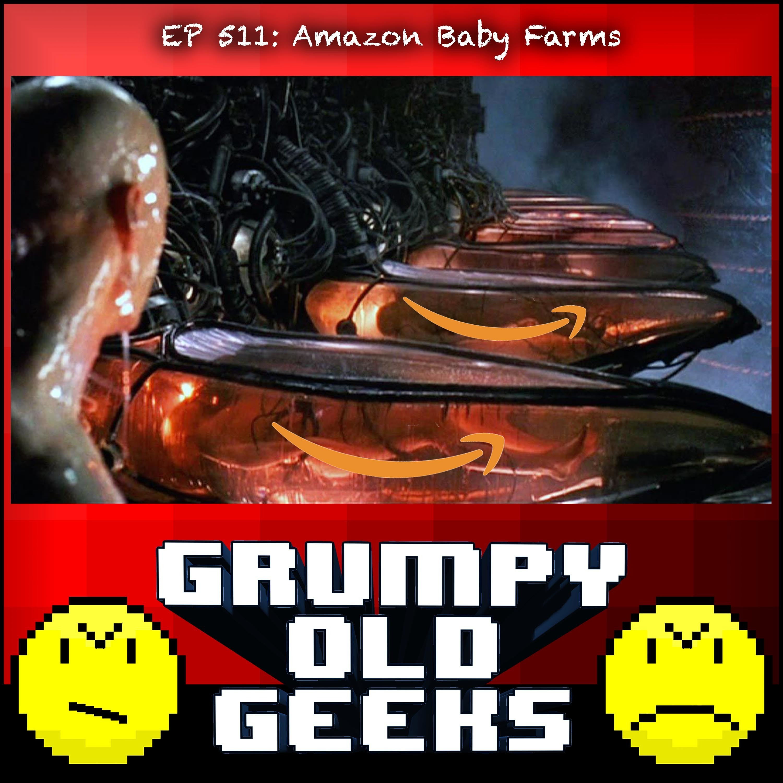 511: Amazon Baby Farms