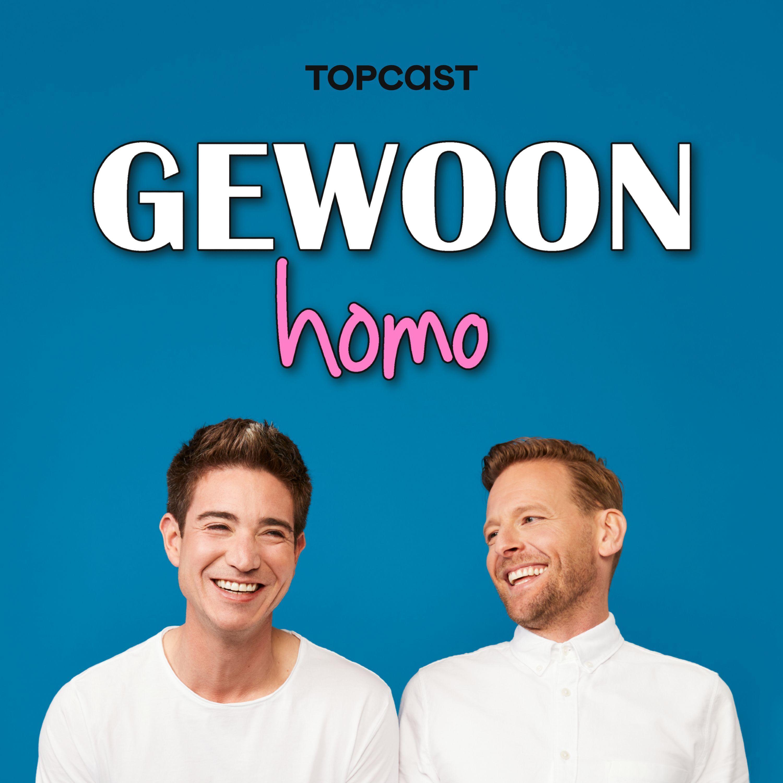 Gewoon Homo logo