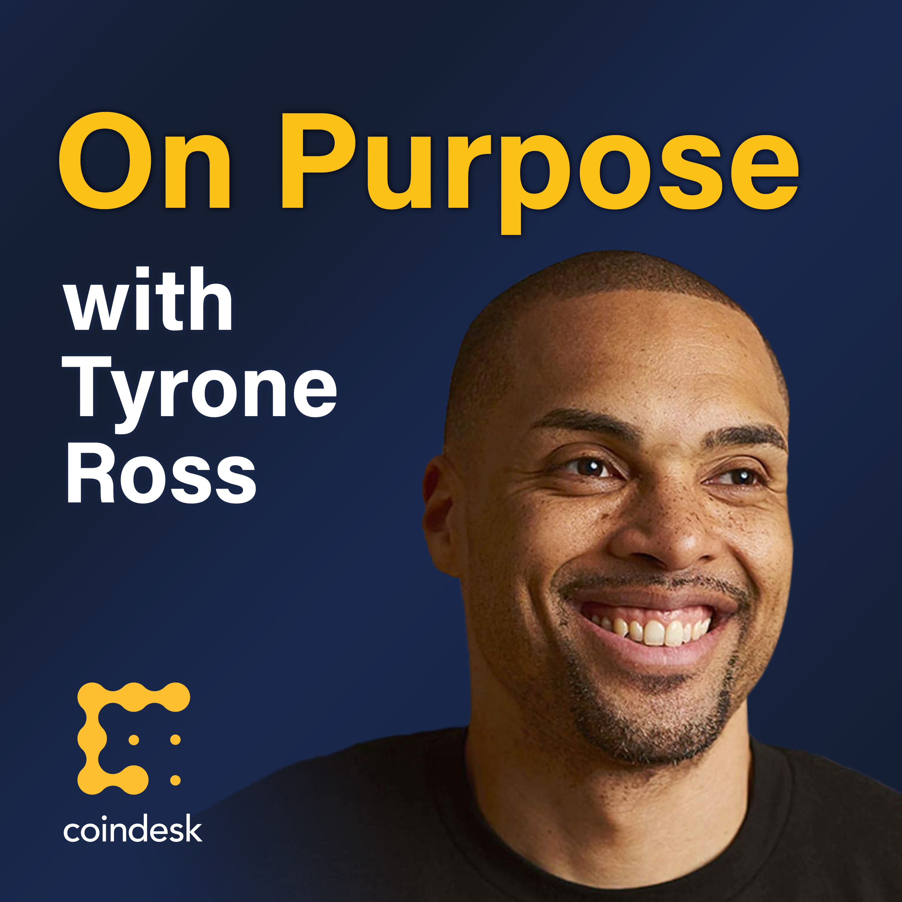 ON PURPOSE: How Financial Advisers Should Think About Bitcoin with Morgen Rochard