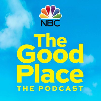 Image result for the good place podcast