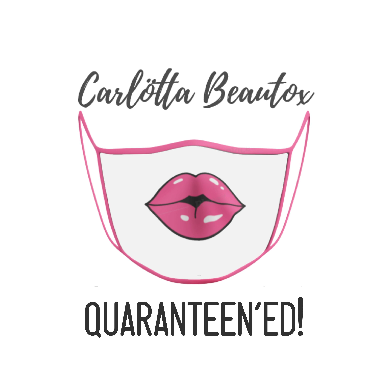 """""""The Carlötta Beautox Chronicles"""" Podcast"""
