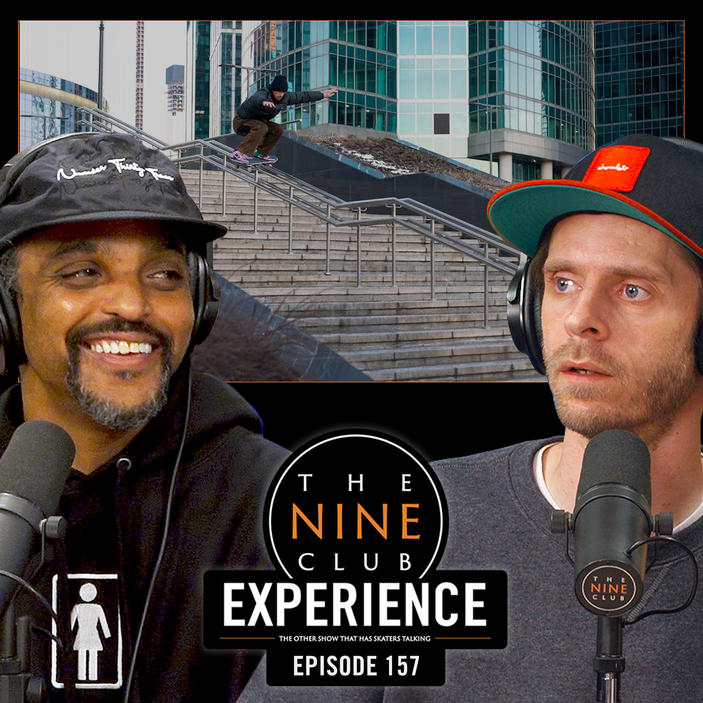 EXPERIENCE LIVE #157 - Silas Baxter-Neal, Ragdoll, Gui Khury, Skate 4