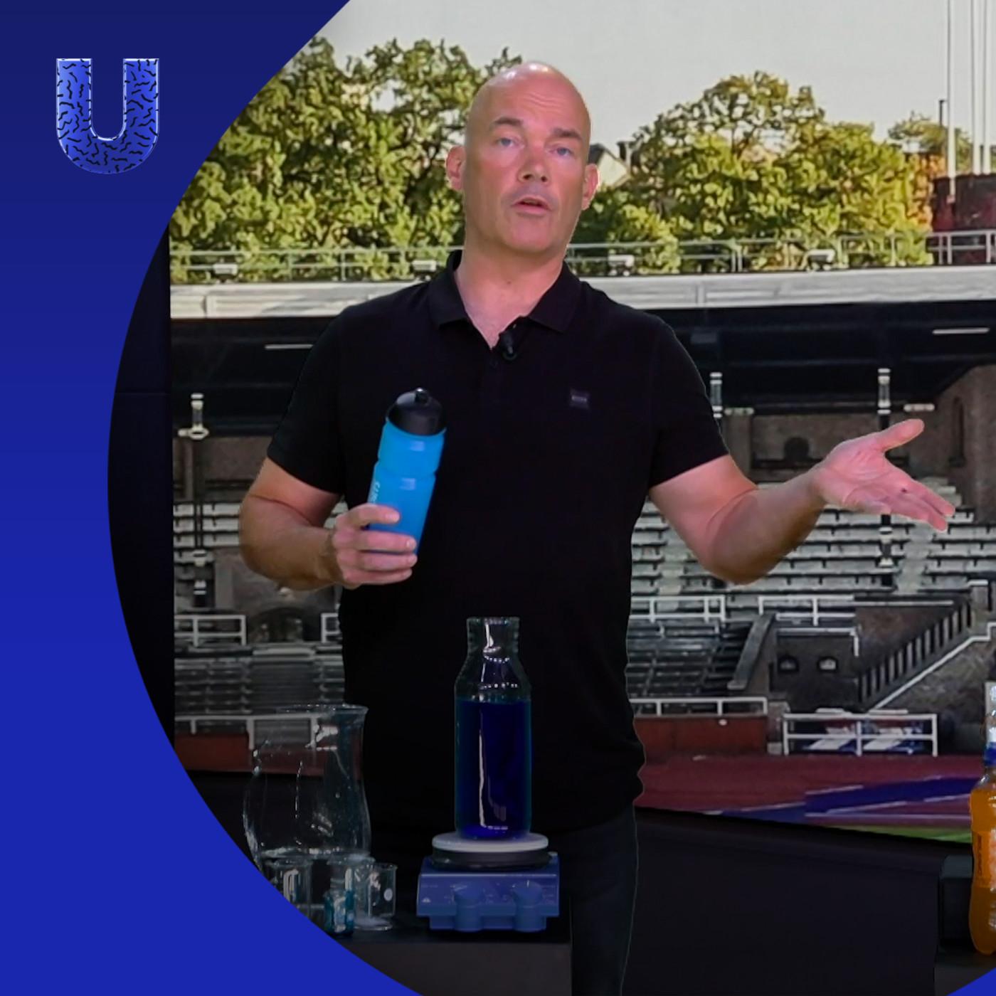 320. Kunnen sportdrankjes de prestatie verbeteren?
