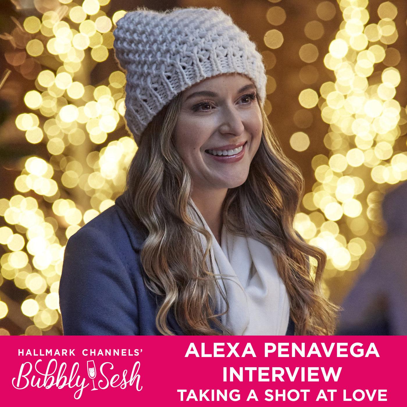Alexa PenaVega Interview