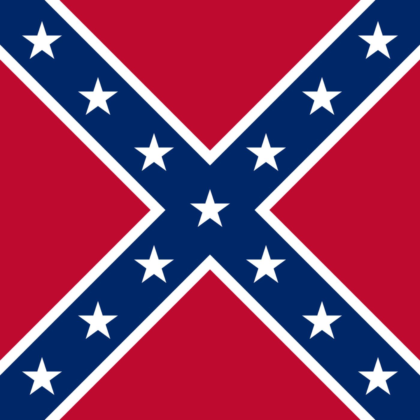 """Warum streitet die USA über die """"Konföderiertenflagge""""?"""