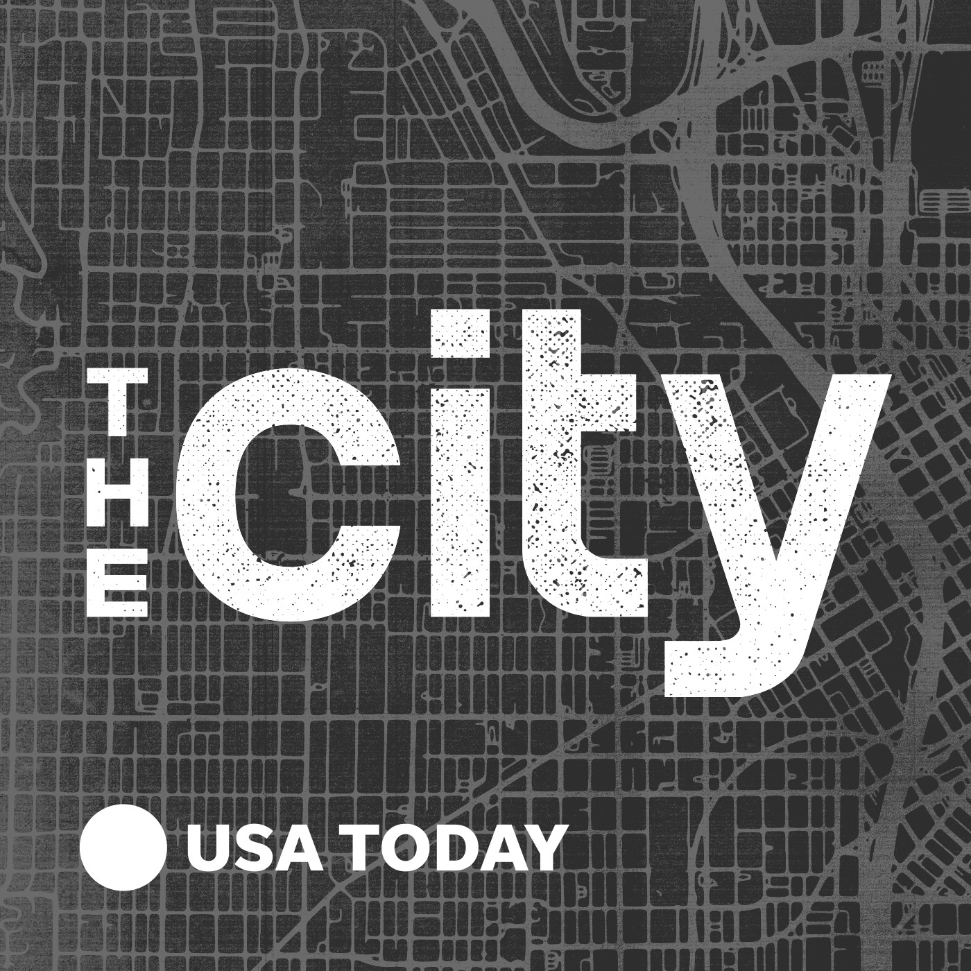 The City Podcast  True Stories of Power in Urban America  f880626da