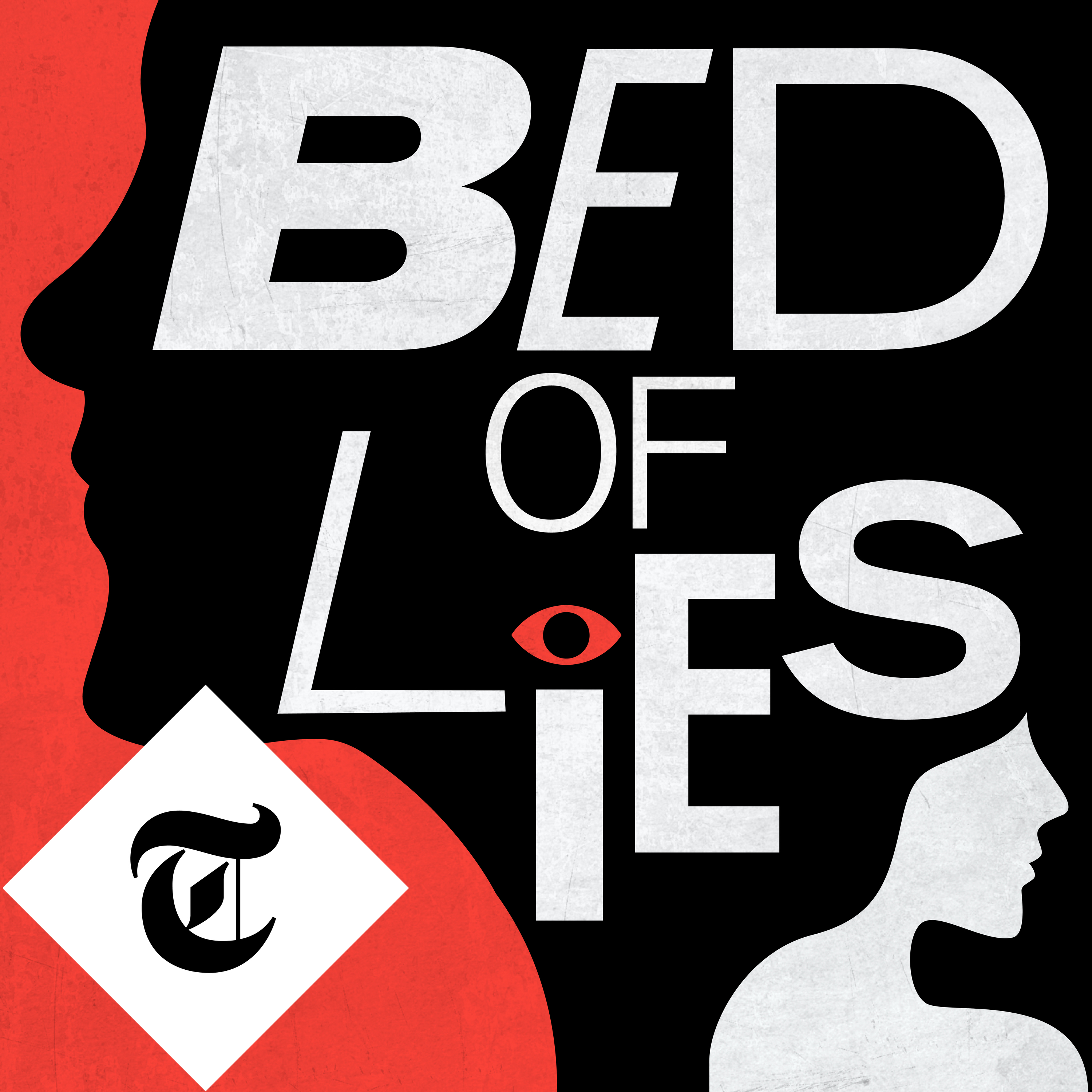 Introducing Bed of Lies
