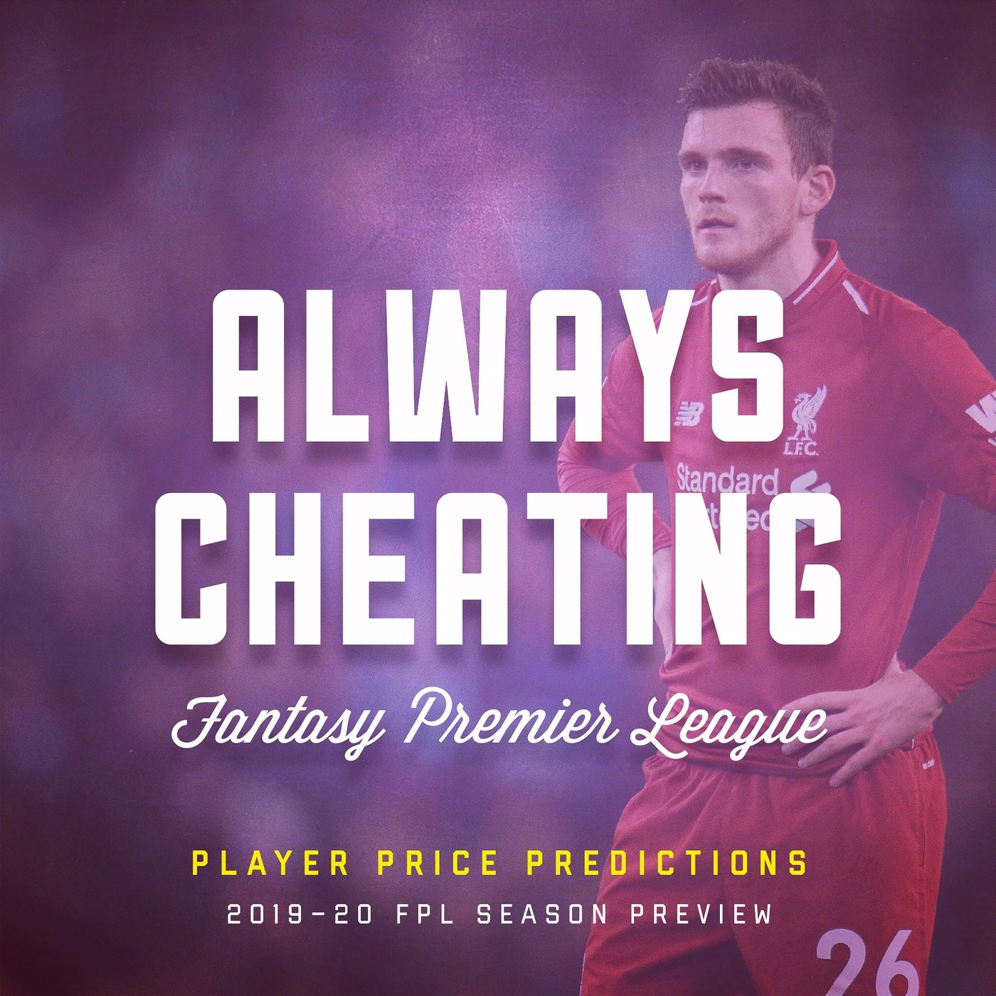 Ep 174: Player Price Predictions (2019-20 Preview)