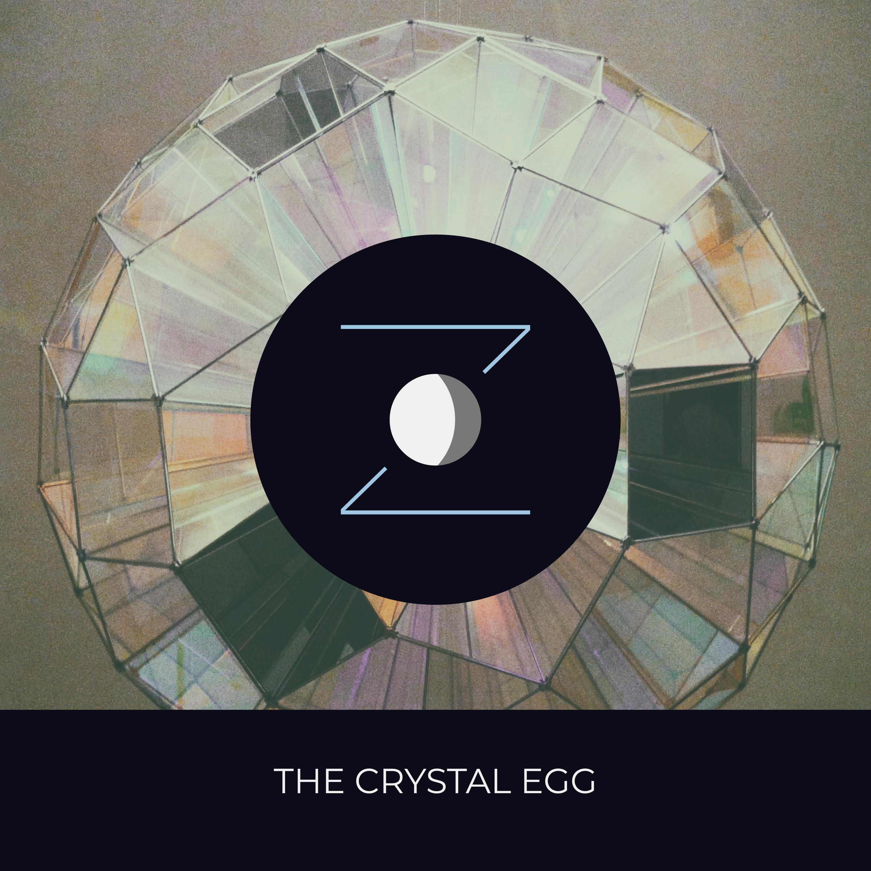 The Crystal Egg