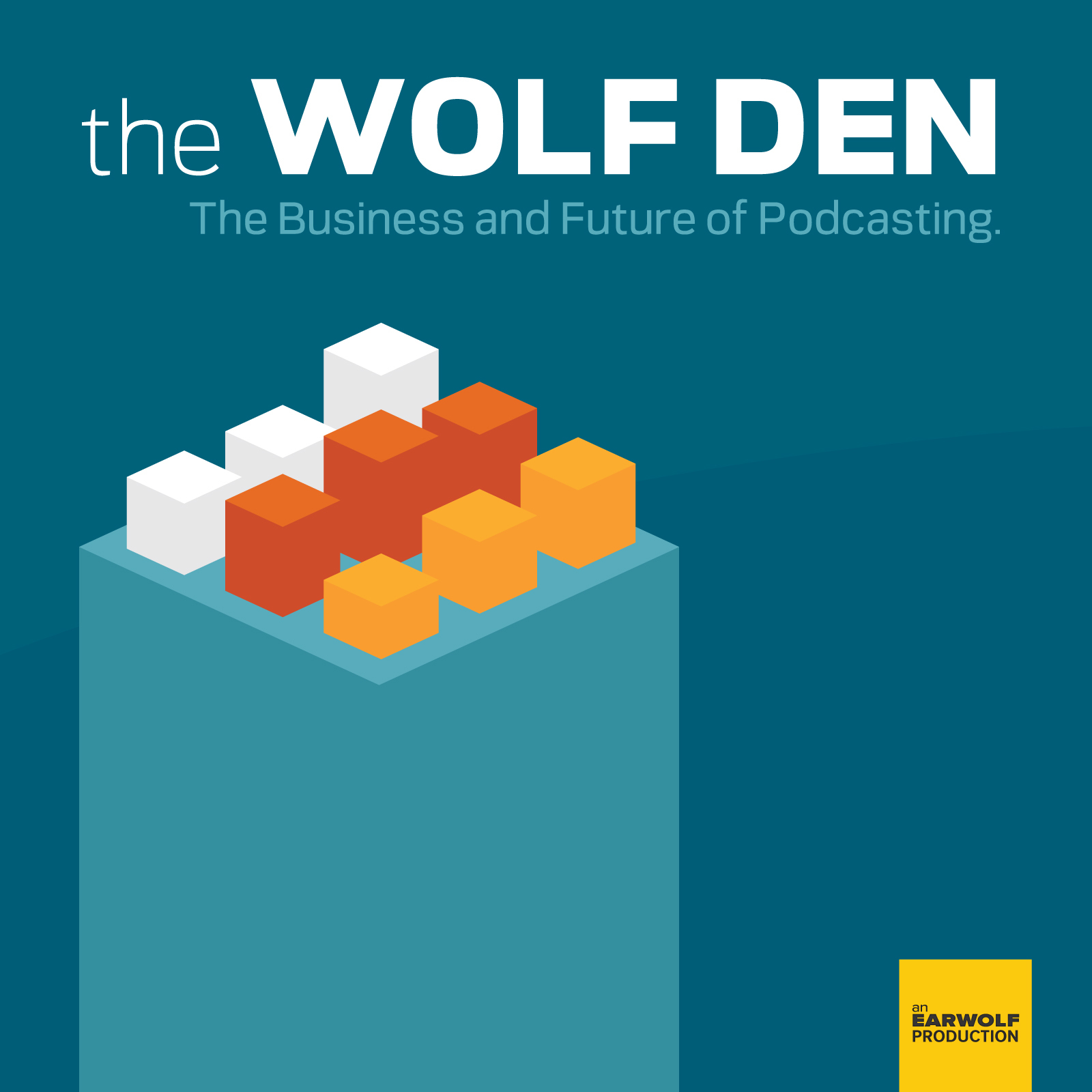 The Wolf Den by Earwolf on Apple Podcasts