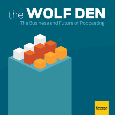 The Wolf Den Podcast On Earwolf