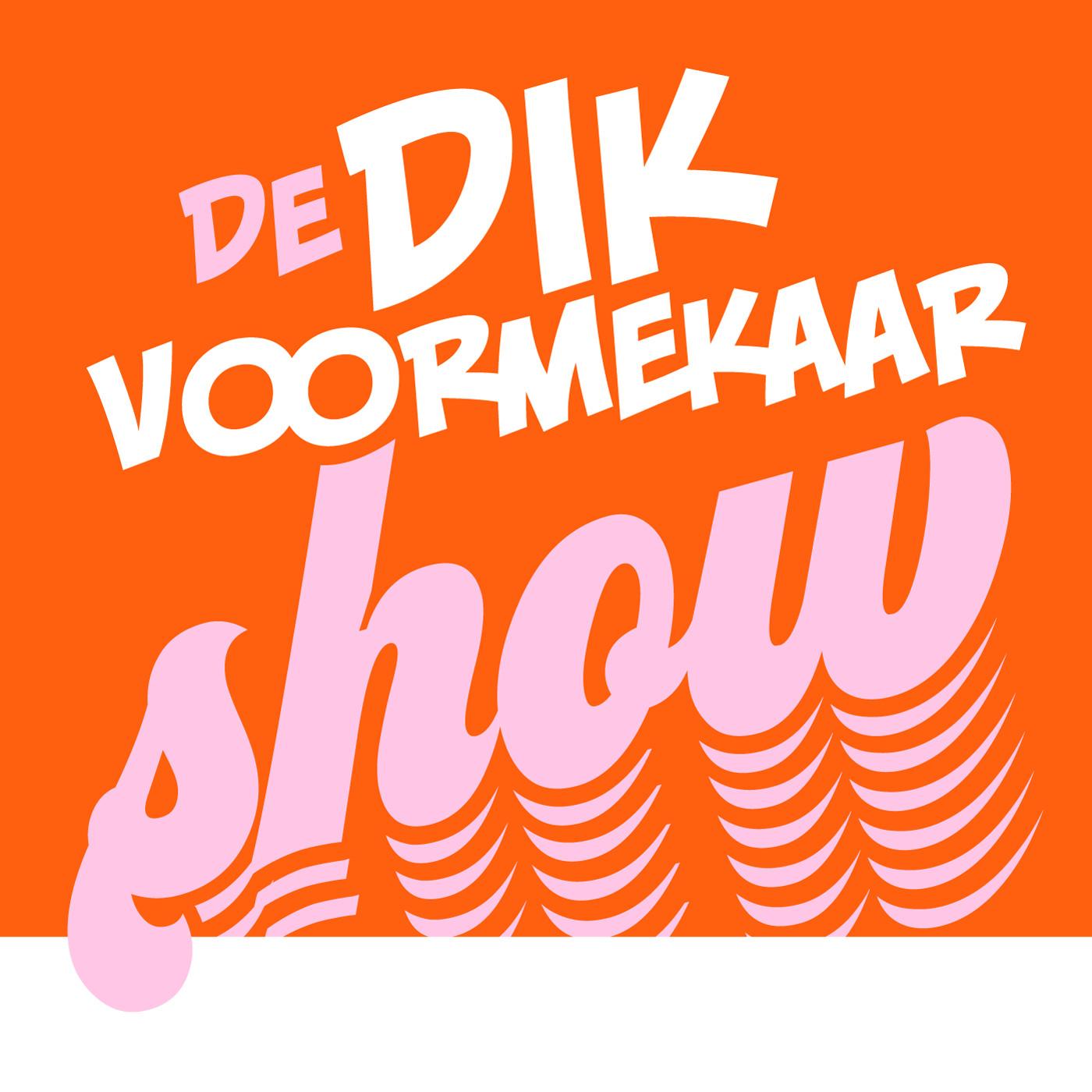 De Dik Voormekaar Show comp.5