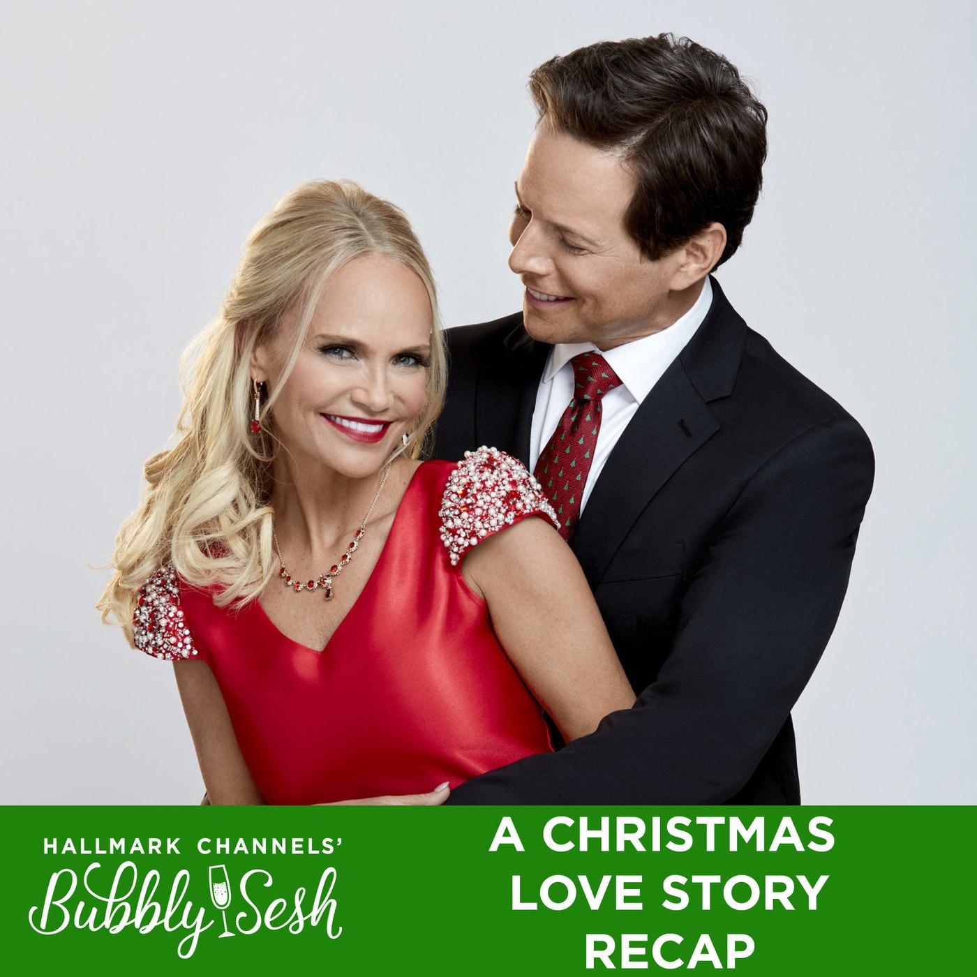 A Christmas Love Story Recap