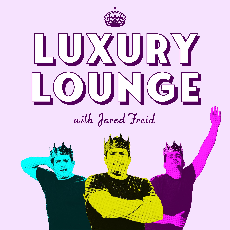 Luxury Lounge- Amber Alerts & Paper Straws (@michcoll)