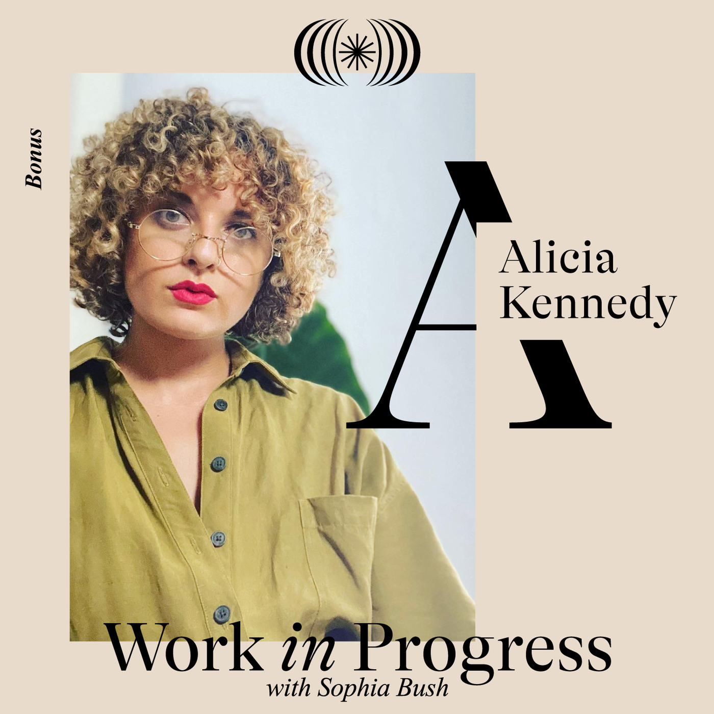 Alicia Kennedy (WIP + W&G)