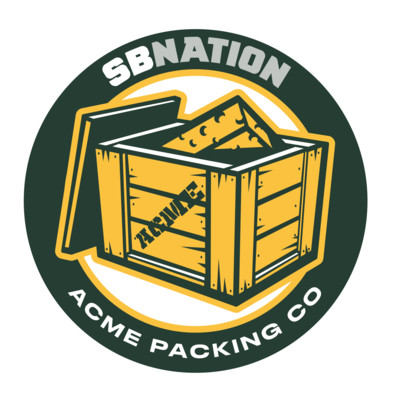 acme packing company for green bay packers fans