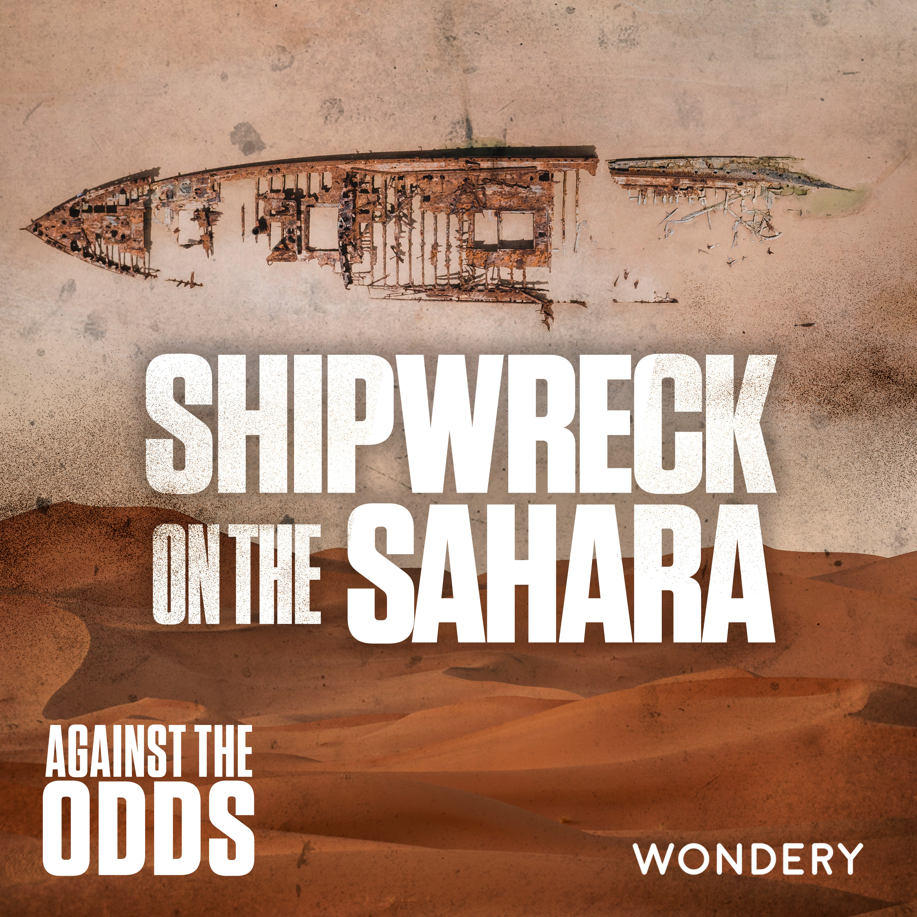 Shipwreck on the Sahara | Interview with Dean King | 5