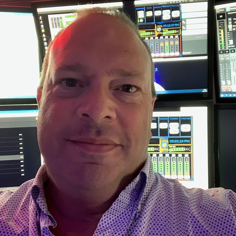 Glenn Prins on MRI Home Studio and remote work solutions