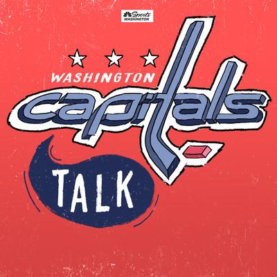 Capitals TalkCapitals Talk ea6168ac988f
