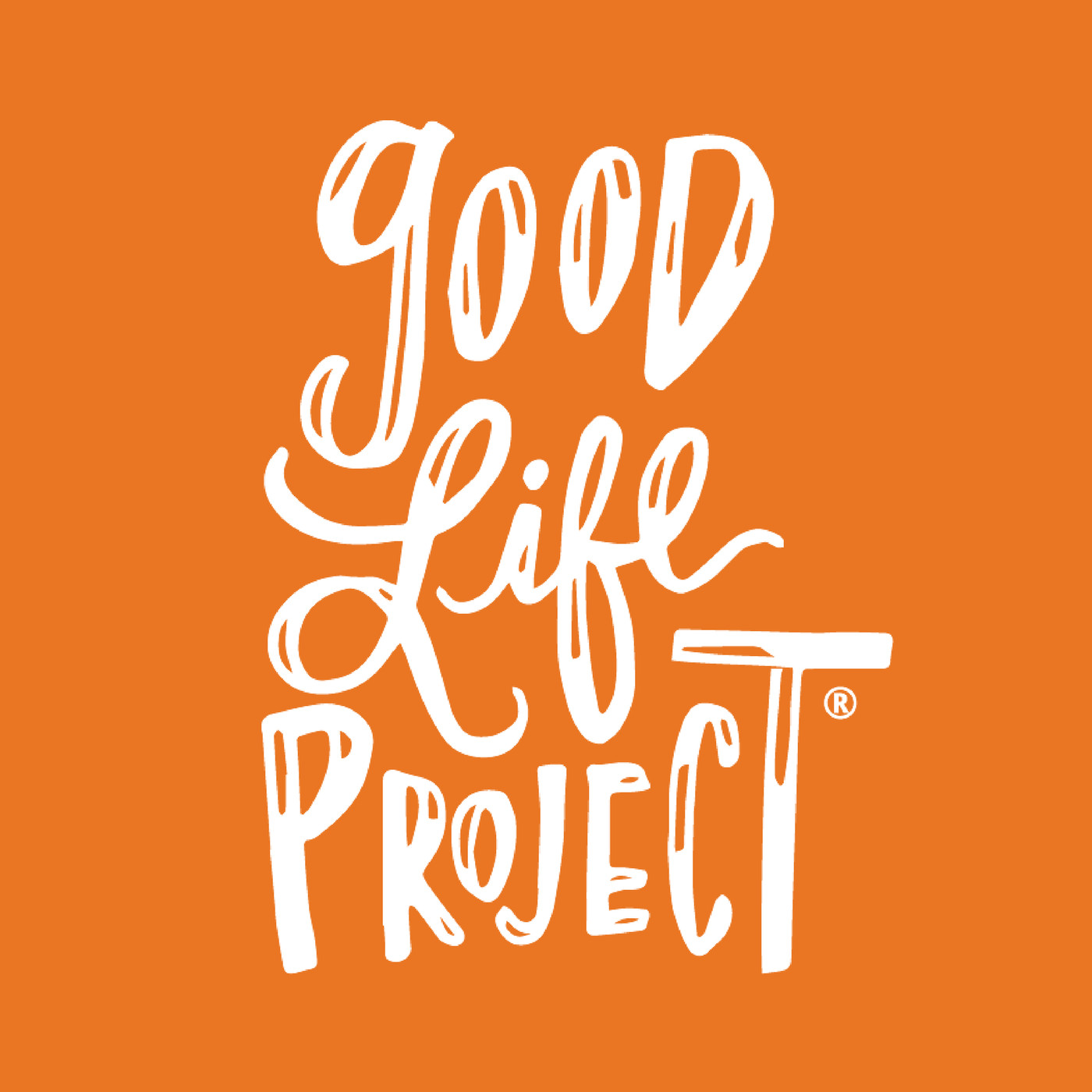 Good Life Project by Wondery on Apple Podcasts 54275f8c0