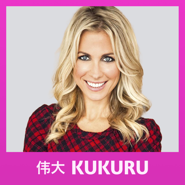 Wat doen hormonen? Vivian Reijs over vrouwen en mannen energie en voeding   Kukuru #61