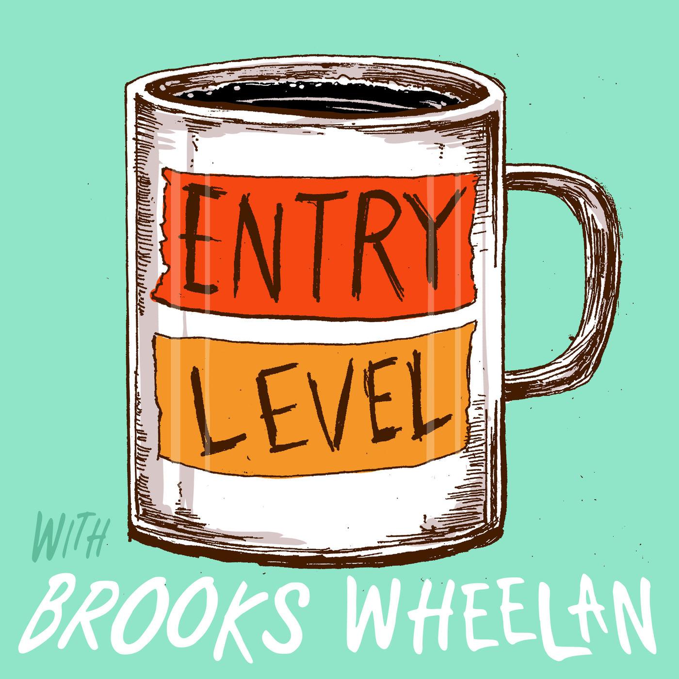 Episode 96 - Brooke Van Poppelen