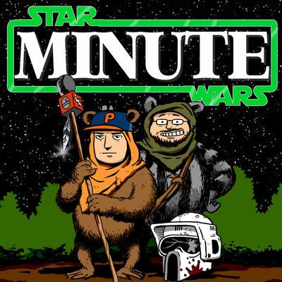 Star Wars Minute » Episodes