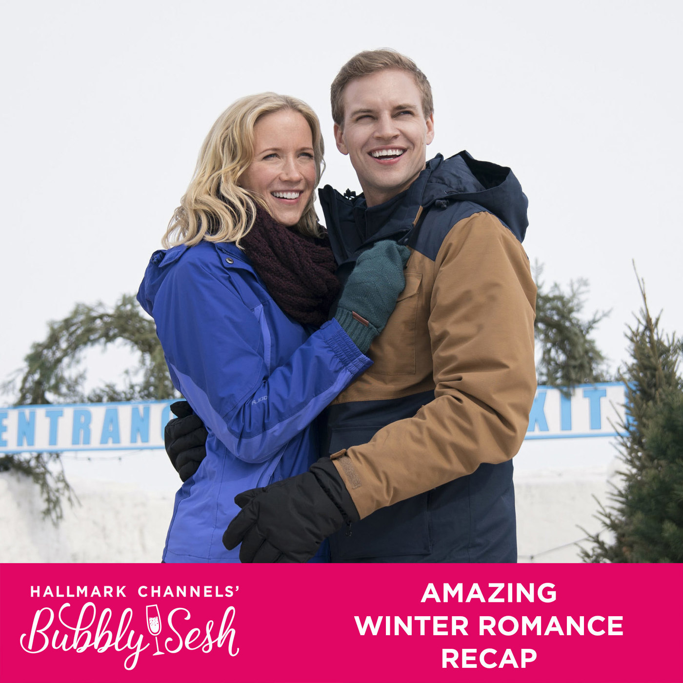 Amazing Winter Romance Recap