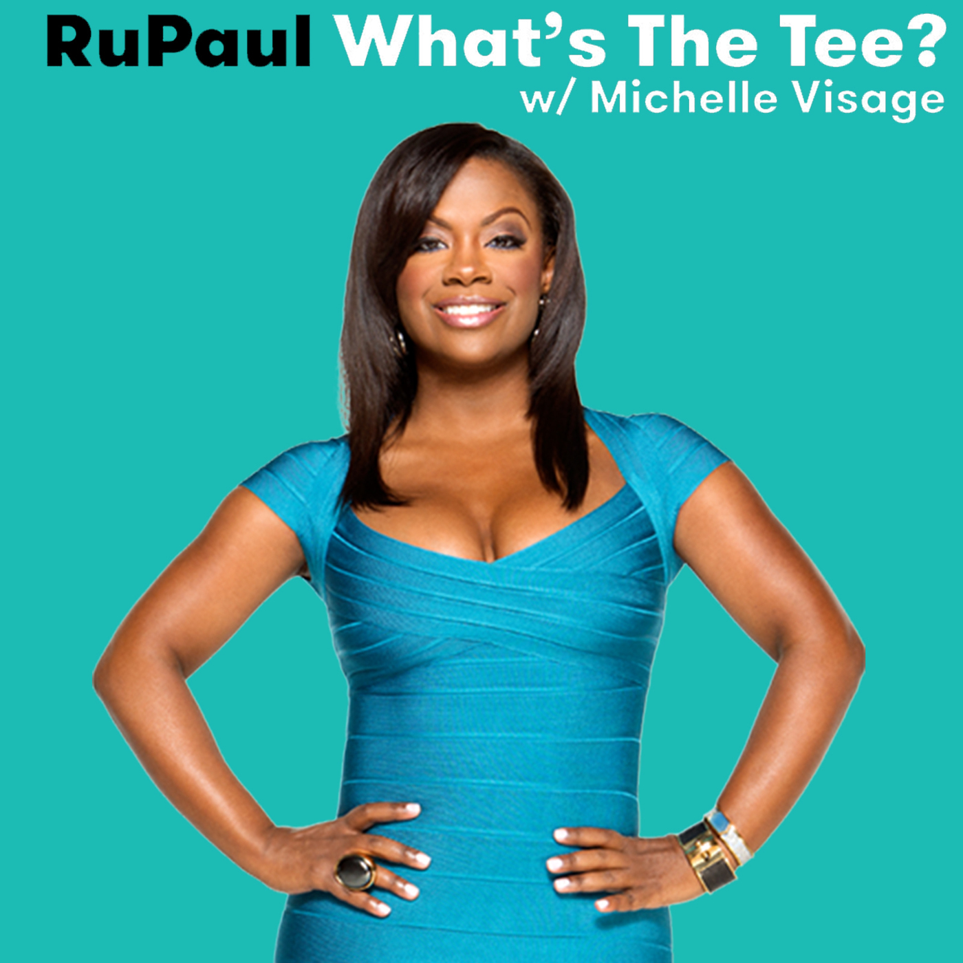 Episode 200: Kandi Burruss & Amber Valletta