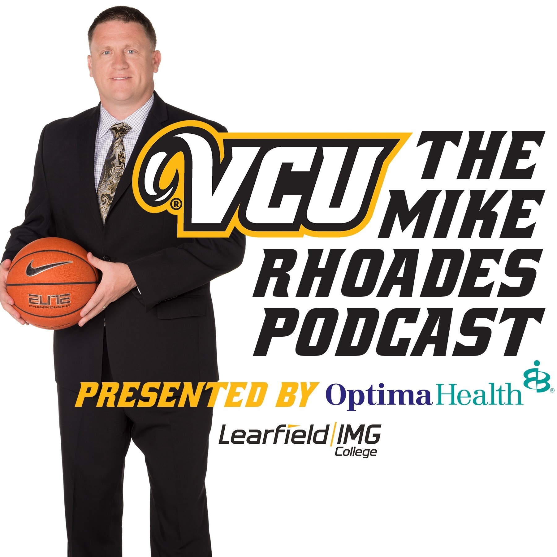 The Mike Rhoades Podcast