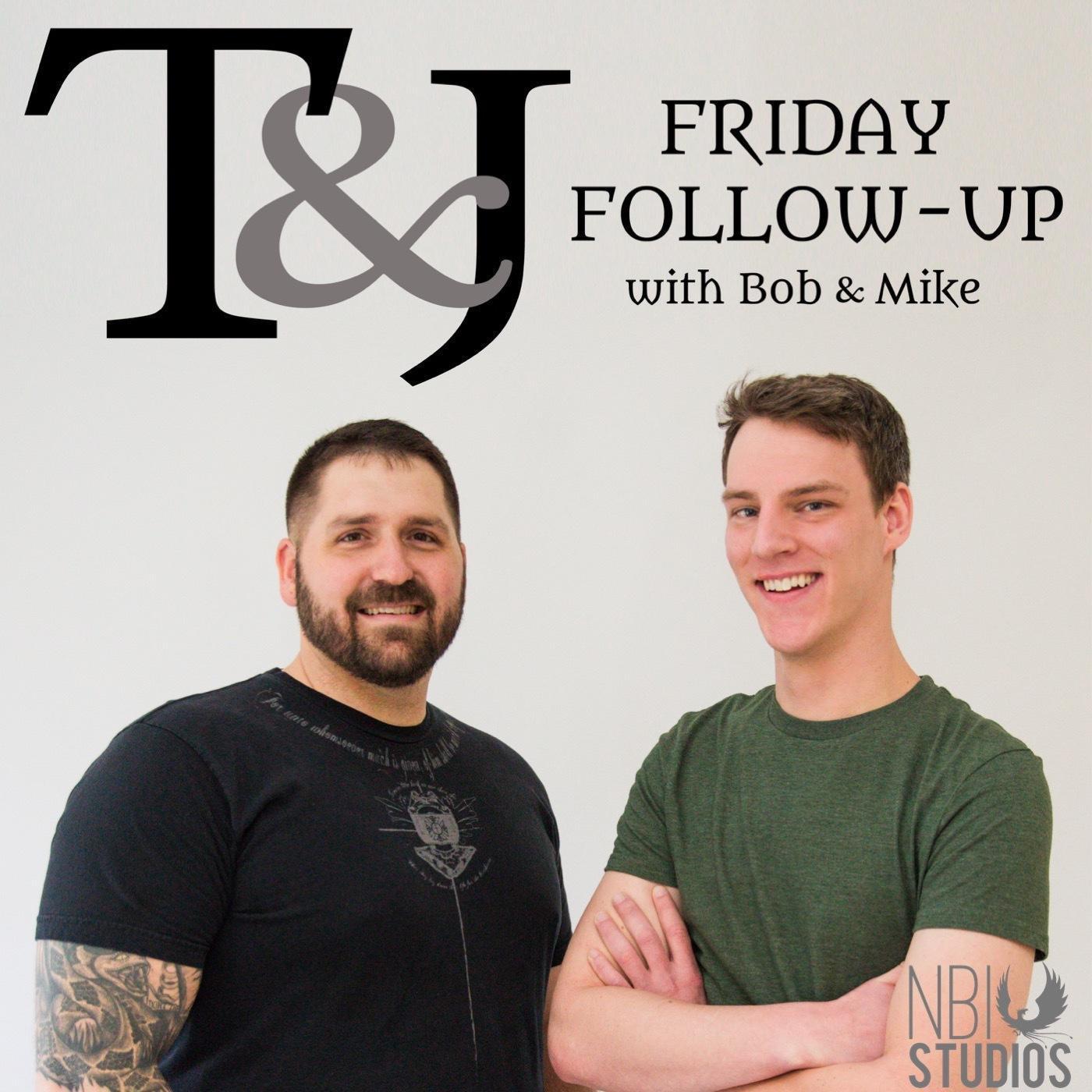 Bonus: Follow-Up Music Issue