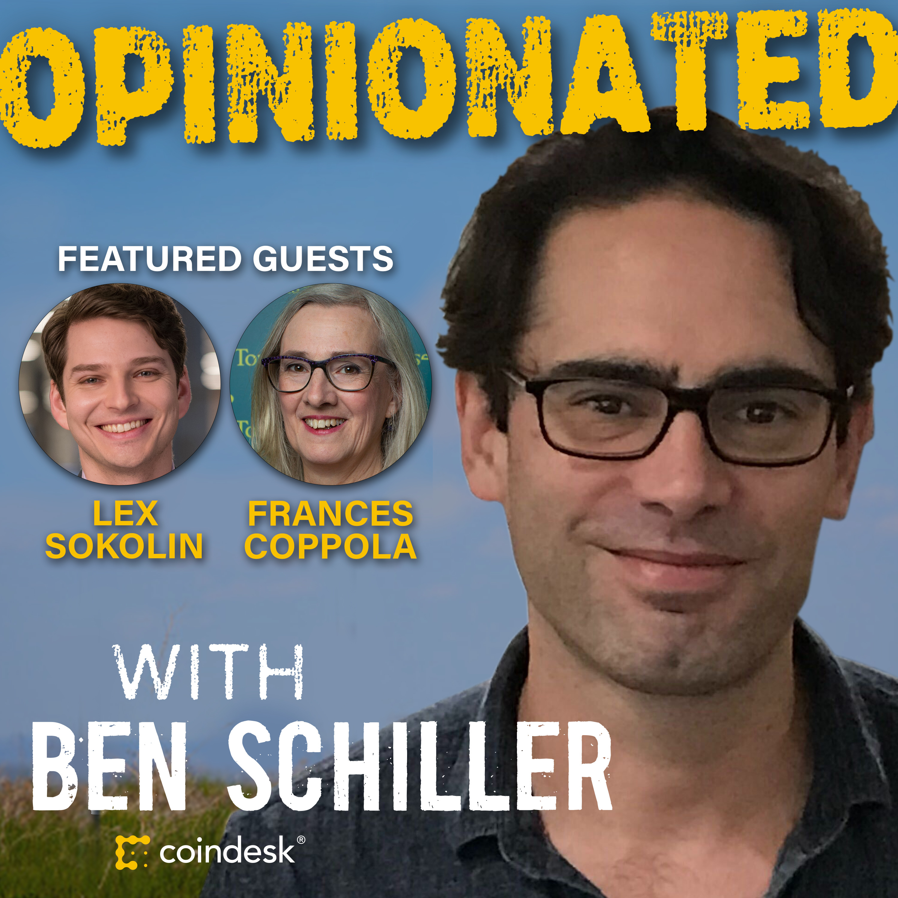 OPINIONATED: 'It's This Really Precious Thing.' Lex Sokolin on DeFi's Next Chapter, and Frances Coppola on the End of Banks