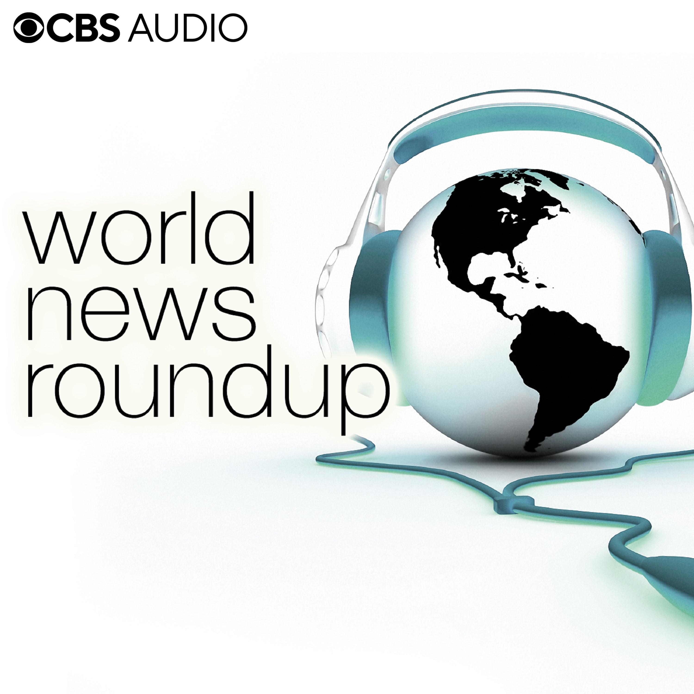 World News Roundup