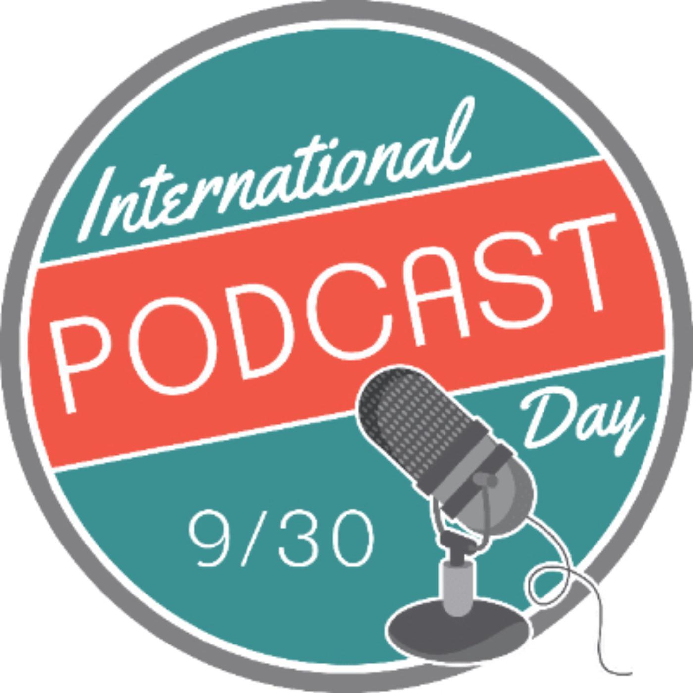 7/24 Podcast: Dünya Podcast Günü Şerefine 7 Türkçe, 24 İngilizce Yapım