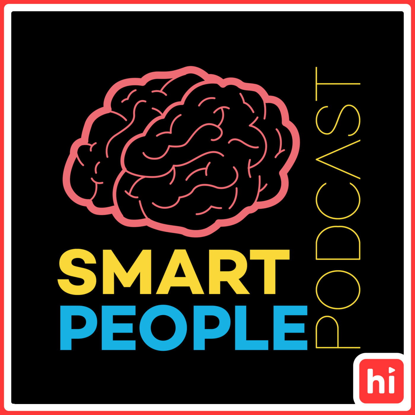 Smart People Podcast by Jon   Chris on Apple Podcasts ca4876b9bc771