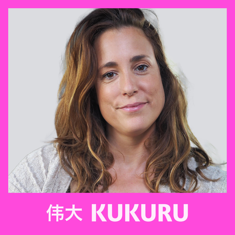 Meditatie expert Eliane Bernhard over yoga nidra , transformatie en hersenstaten   Kukuru #72