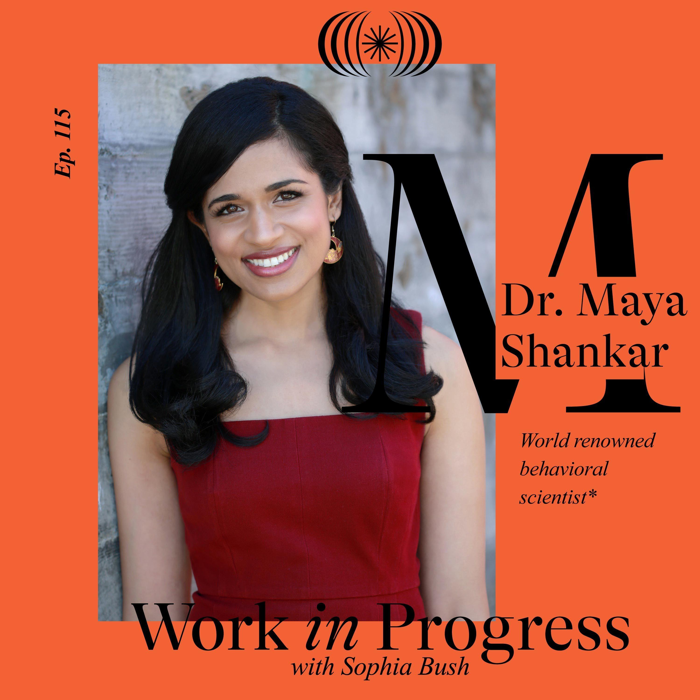 Dr. Maya Shankar