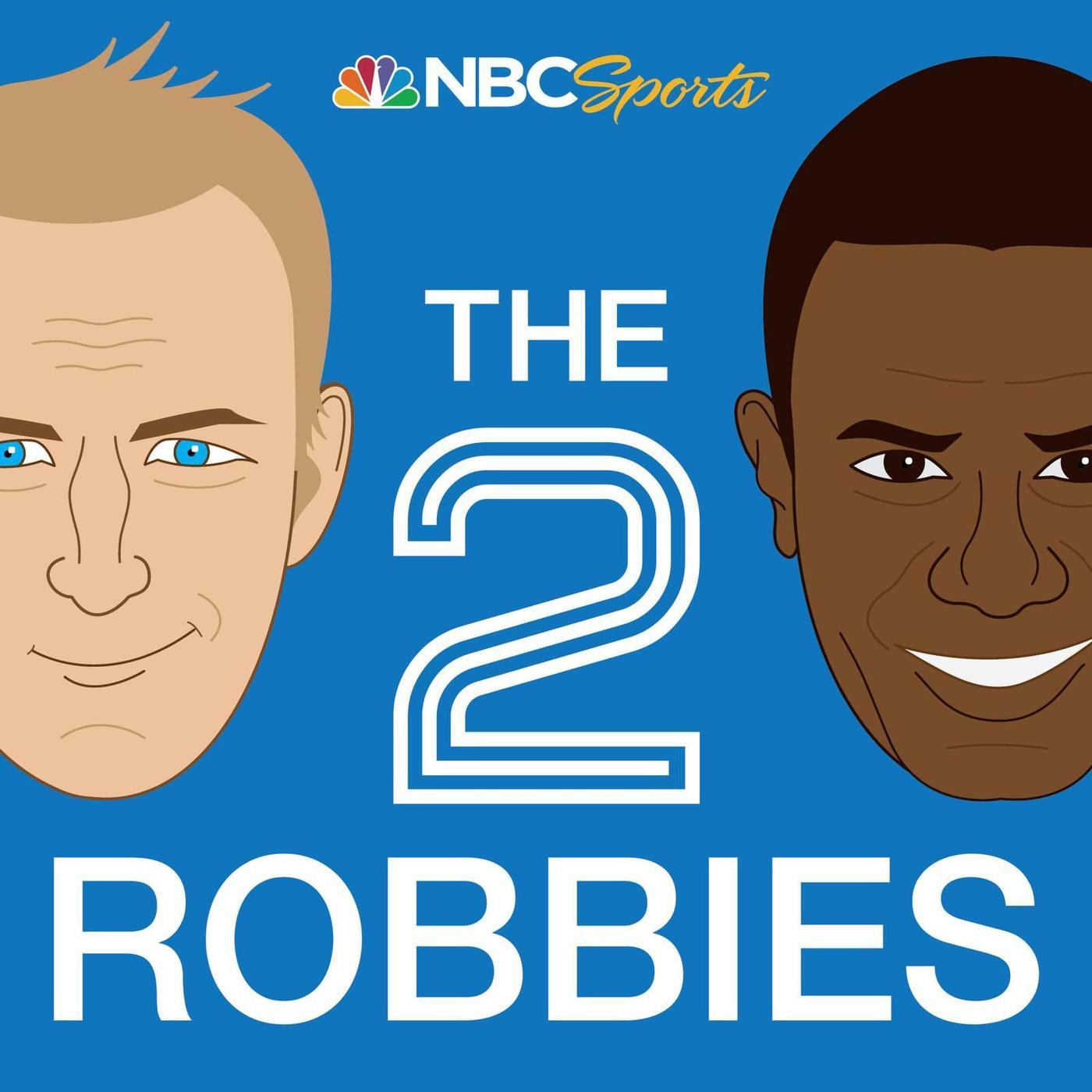 2 Robbies