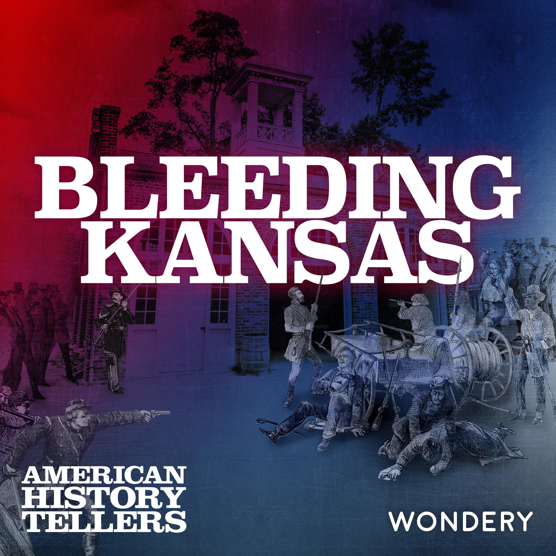Bleeding Kansas | John Brown's Crusade | 1