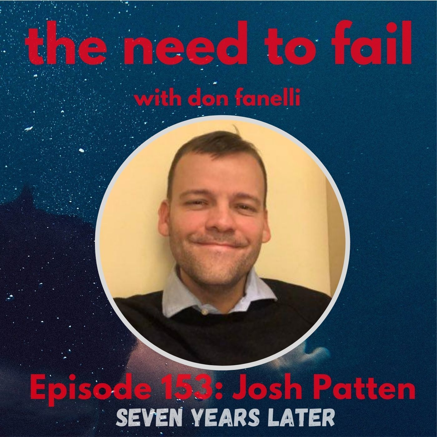 Seven Years Later: Josh Patten