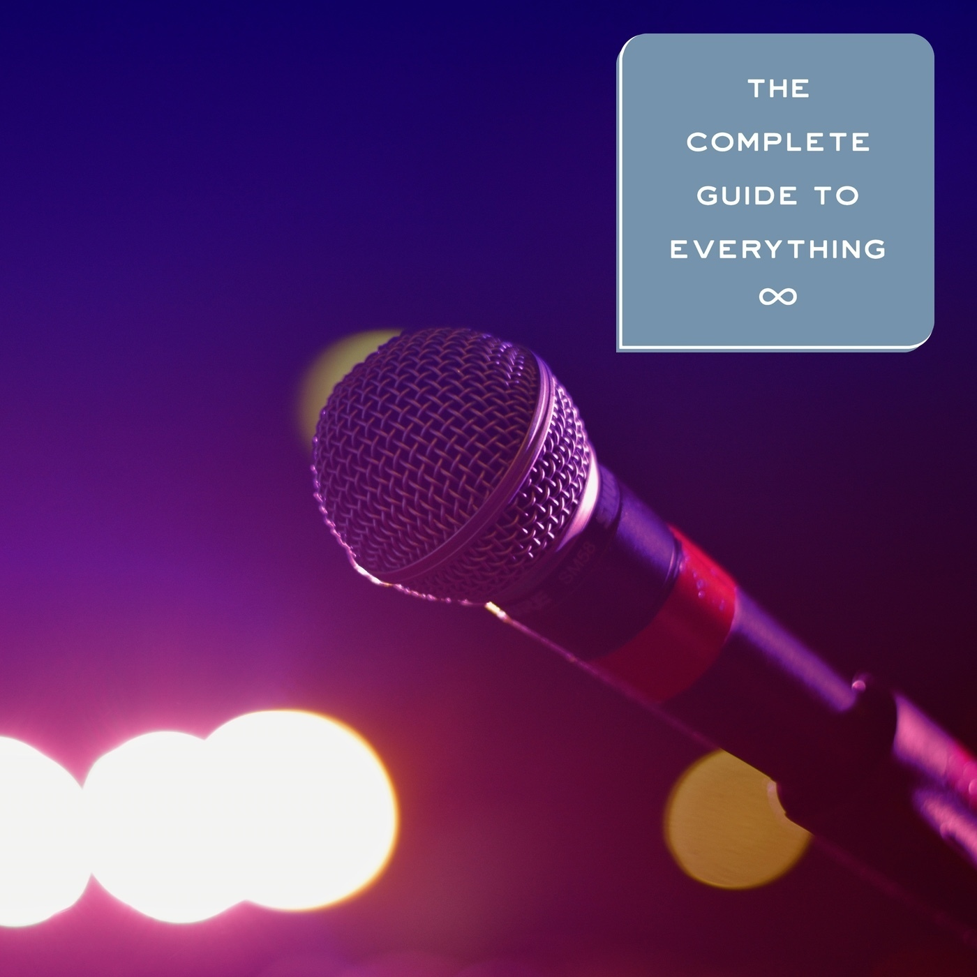 Karaoke – The Complete Guide to Everything – Lyssna här